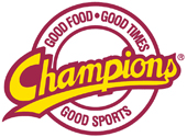 champions restaurant and bar in amman
