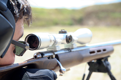 Best Shooting Ranges in Amman