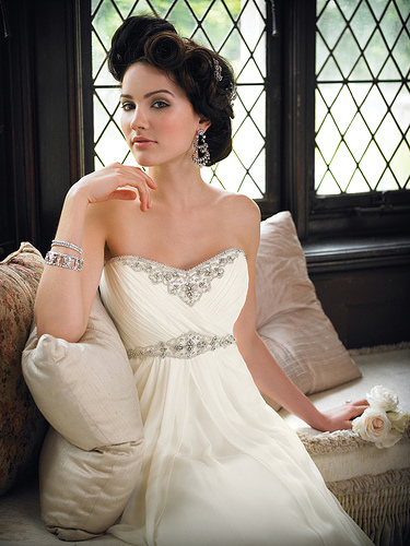 Best Bridal Stores For Wedding Dresses in Amman